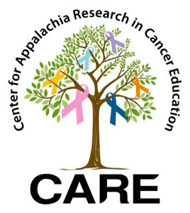 CARE - Center for Appalachia Research in Cancer Education
